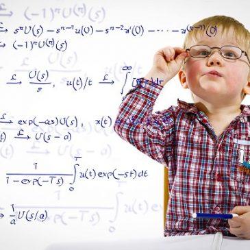 Jak rozpoznać dziecko zdolne?